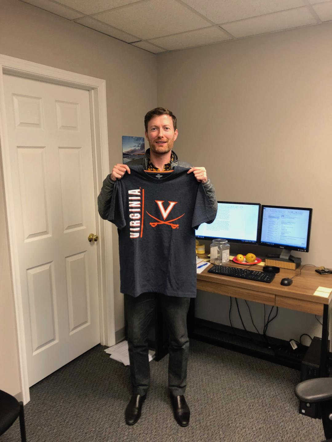 Workday: Log in and Win!   UVA HR